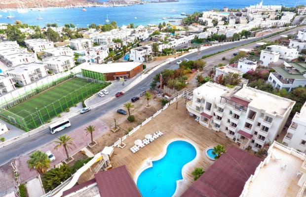 фотографии Blue Green Hotel (ex. Poseidon Suites; Club Anka) изображение №16