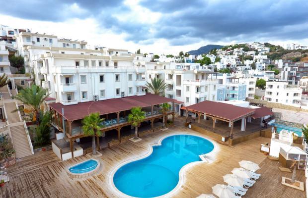 фотографии отеля Blue Green Hotel (ex. Poseidon Suites; Club Anka) изображение №11