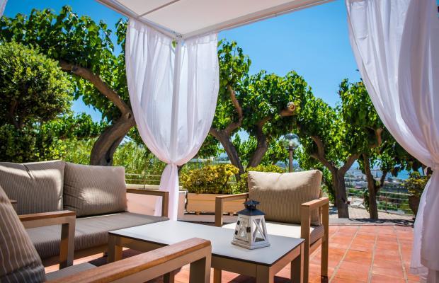 фотографии отеля Scaleta Beach Hotel изображение №15