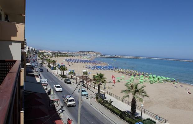 фото отеля Steris Elegant Beach Hotel изображение №9