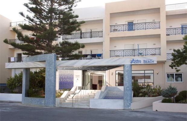 фотографии отеля Hotel Astir Beach изображение №3