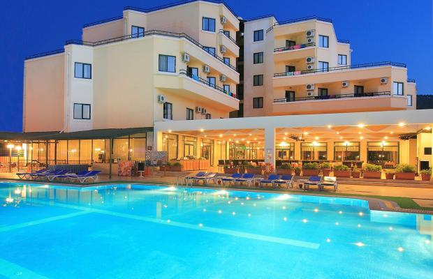 фото отеля Idas Club (ex. Noa Nergis Resort; Litera Icmeler Resort) изображение №21