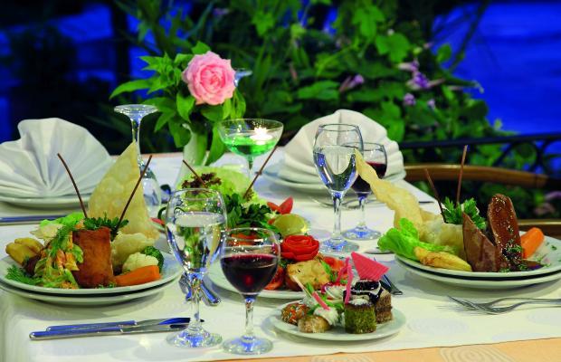 фото Idas Club (ex. Noa Nergis Resort; Litera Icmeler Resort) изображение №2