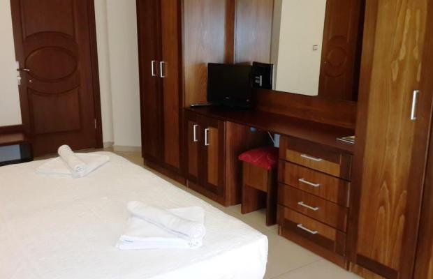 фотографии отеля Adaburnu Golmar изображение №27