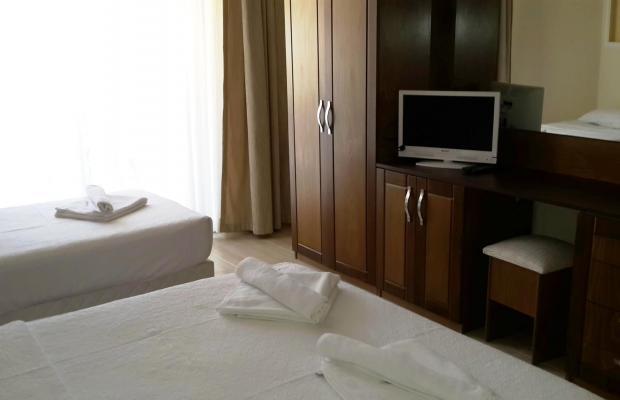 фотографии отеля Adaburnu Golmar изображение №7
