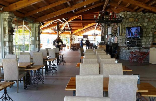 фото отеля Adaburnu Golmar изображение №5