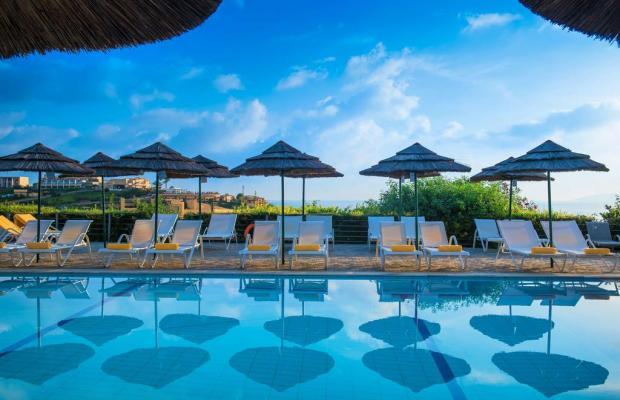 фотографии отеля Blue Bay Resort and Spa изображение №3
