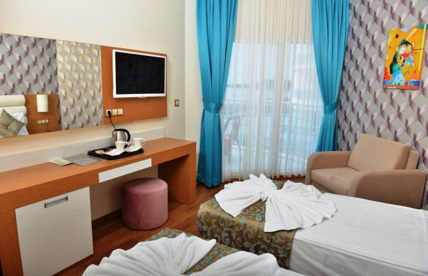 фото Notion Kesre Beach Hotel & Spa изображение №22
