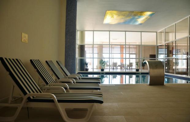 фото отеля Notion Kesre Beach Hotel & Spa изображение №9