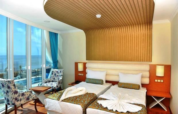 фотографии Notion Kesre Beach Hotel & Spa изображение №4
