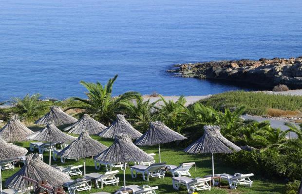 фотографии Sissi Bay Hotel & Spa изображение №24
