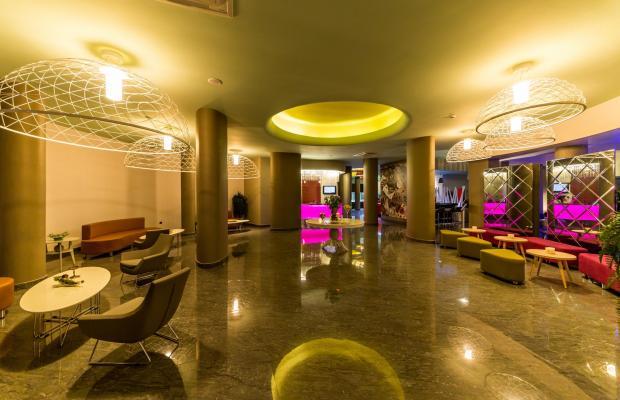 фото отеля Cosmopolitan Resort изображение №5