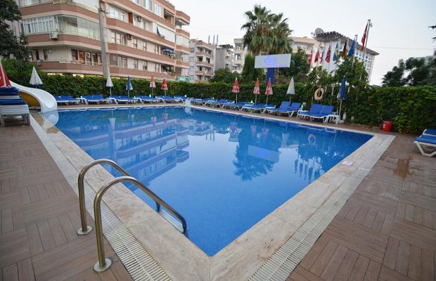 фото отеля Arsi  изображение №1