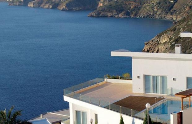 фотографии отеля Permary Villa изображение №27