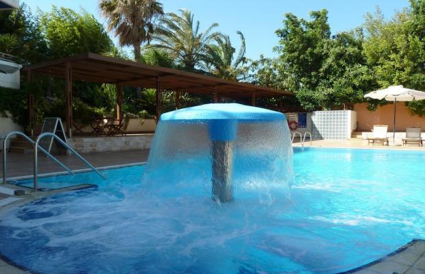 фотографии отеля Sitia Bay Hotel изображение №39