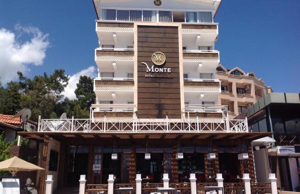 фото отеля Monte (ех. Casa Mare Boutique Hotel) изображение №1