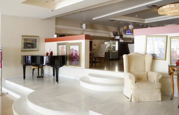фотографии отеля Capsis Astoria изображение №3