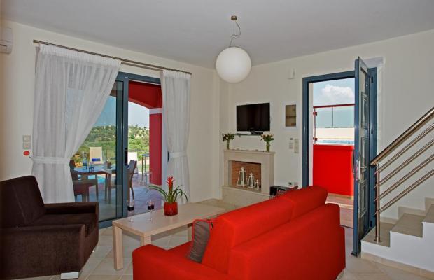 фотографии отеля Carme Villas изображение №11