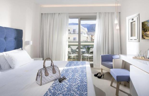 фотографии отеля Petra Beach Apartments изображение №23
