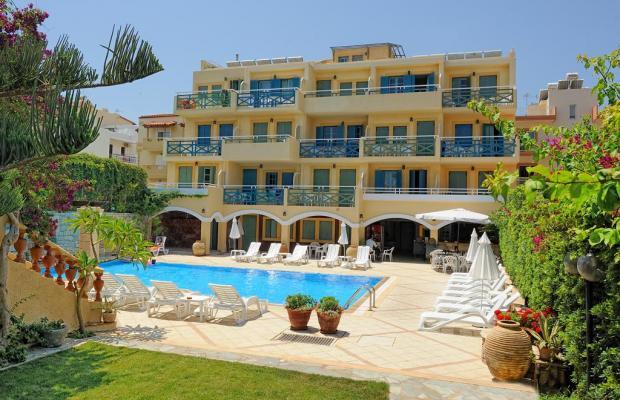 фото отеля Petra Beach Apartments изображение №1