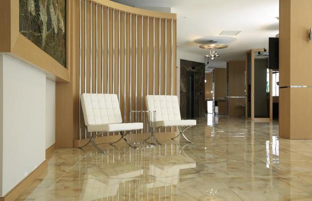 фотографии отеля JdW Design (ех. Serenad) изображение №51