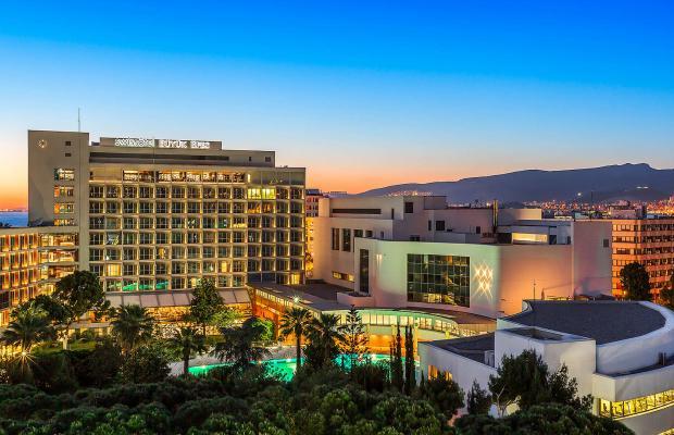 фото Swissotel Grand Efes Hotel изображение №30