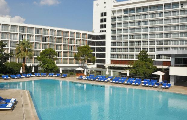фото отеля Swissotel Grand Efes Hotel изображение №17