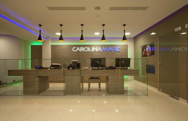 фото Carolina Mare Hotel (ex. Phaedra Beach Hotel) изображение №26