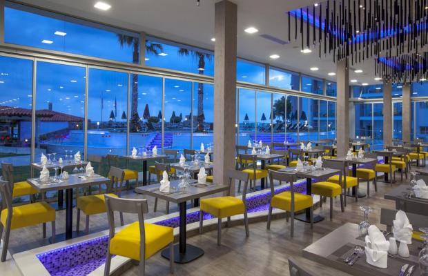 фото Carolina Mare Hotel (ex. Phaedra Beach Hotel) изображение №14