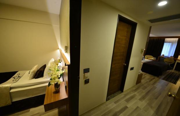 фото отеля Aksan изображение №45