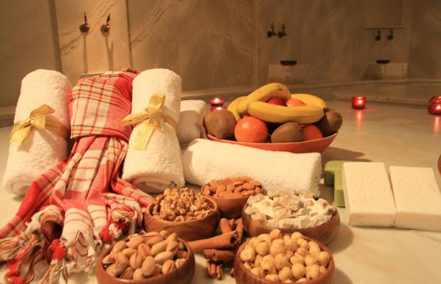 фото отеля Aksan изображение №25
