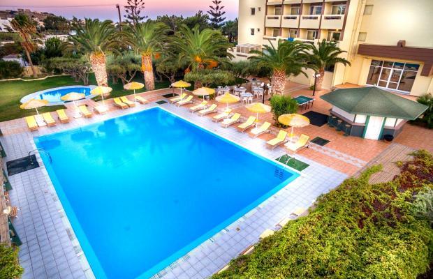 фото отеля Tylissos Beach изображение №1