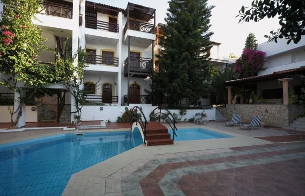 фото отеля Rena Apartments изображение №1