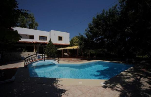 фото отеля Rena Apartments изображение №25
