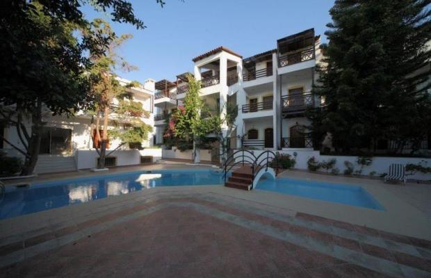 фотографии отеля Rena Apartments изображение №11