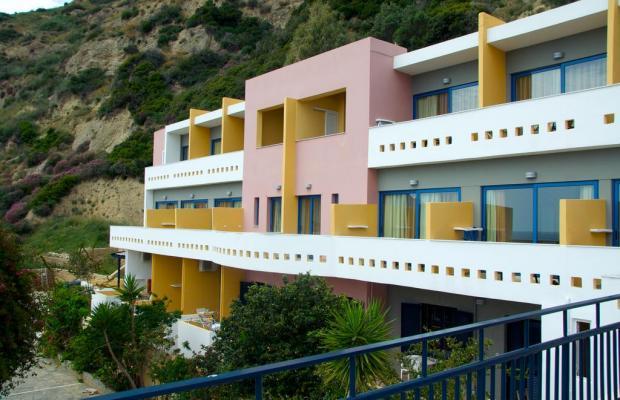 фотографии отеля Horizon Beach изображение №7