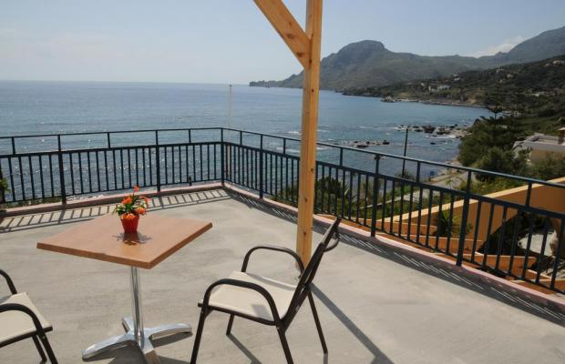 фотографии отеля Horizon Beach изображение №3