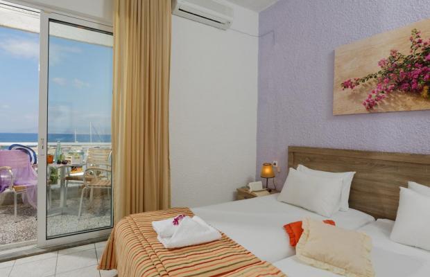 фотографии Zorbas Hotel изображение №4