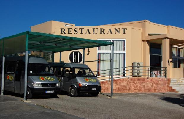 фотографии отеля K. Ilios Hotel & Farming изображение №15