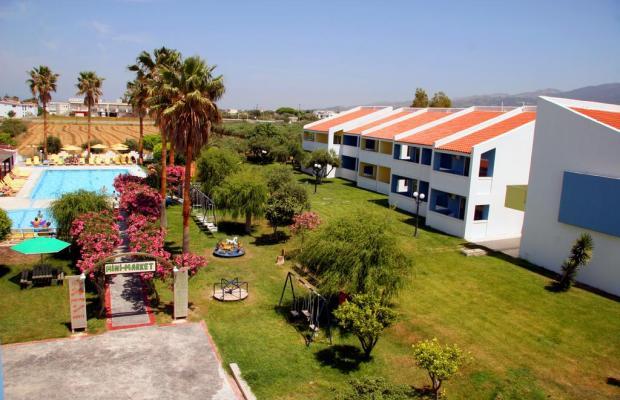фотографии отеля K. Ilios Hotel & Farming изображение №11