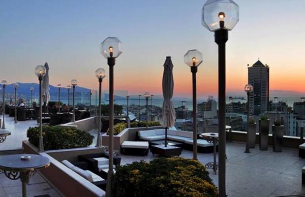 фотографии Hilton Izmir изображение №44