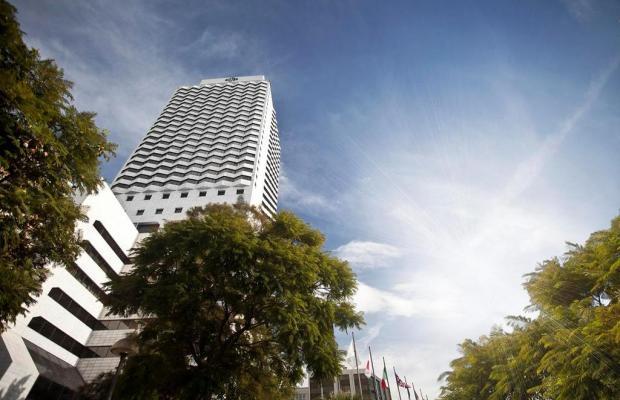 фото отеля Hilton Izmir изображение №1