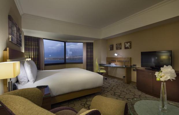 фото Hilton Izmir изображение №38