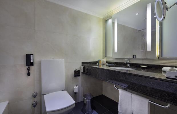 фото отеля Hilton Izmir изображение №33