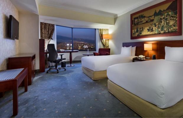 фотографии отеля Hilton Izmir изображение №27
