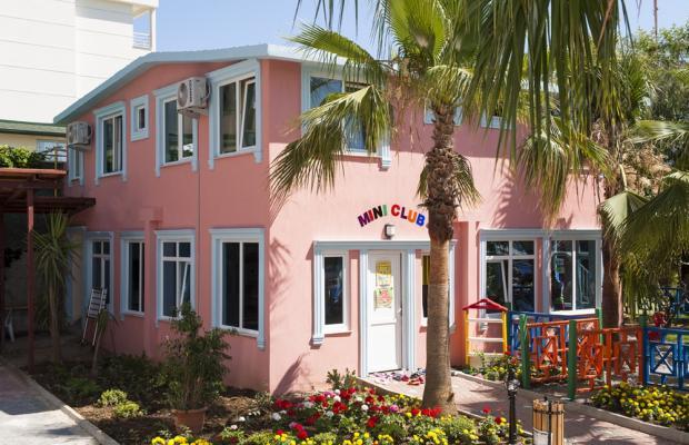 фото Concordia Celes Hotel (ex. Celes Beach Resort) изображение №18