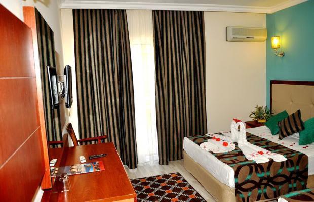 фотографии Concordia Celes Hotel (ex. Celes Beach Resort) изображение №8