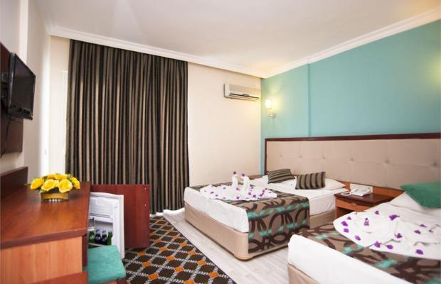 фото Concordia Celes Hotel (ex. Celes Beach Resort) изображение №6