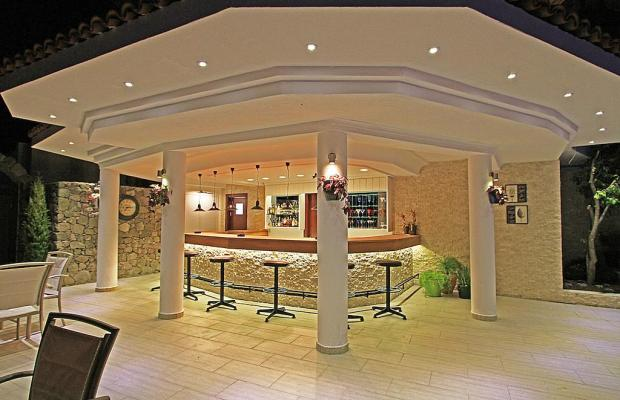 фото Manastir Hotel & Suites изображение №34