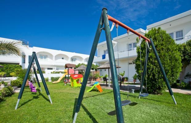 фотографии More Meni Beach Hotel изображение №28